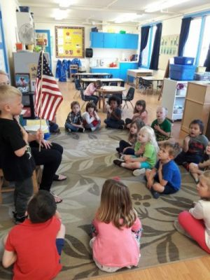 Childcare And Preschool Trinity Lutheran Church